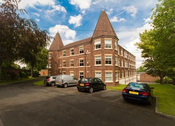 Thumbnail 2 bed flat for sale in Byron Court, Woolton