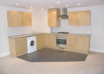 Thumbnail 2 bedroom flat to rent in Moors Walk, Welwyn Garden City