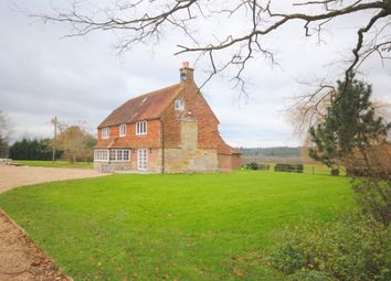 Thumbnail 6 bed detached house to rent in Butcherfield Lane, Hartfield