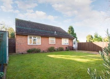Thumbnail 2 bed bungalow for sale in Beechwood Road, Luton, Bedfordshire