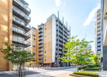 1 bed flat for sale in Gainsborough House, Canary Central, Cassilis Road, London E14