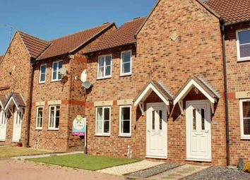 Thumbnail 2 bed semi-detached house for sale in Tickton Meadows, Tickton, Beverley
