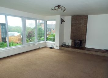 Thumbnail 4 bed property to rent in The Crescent, Nottingham