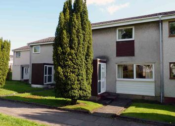 Thumbnail 4 bed terraced house for sale in Mount Cameron Drive North, St Leonards, East Kilbride