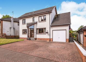 Thumbnail 4 bed detached house for sale in The Grange, Brightons, Falkirk