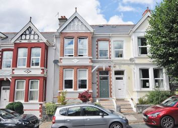 4 bed terraced house for sale in Kingswood Park Avenue, Plymouth PL3