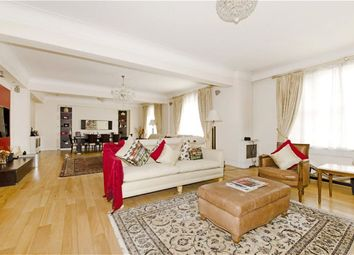 Thumbnail 4 bedroom flat for sale in Bryanston Court 1, George Street, Marylebone, London
