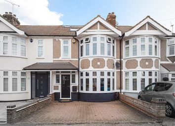 4 bed terraced house for sale in Cedar Road, Hornchurch RM12