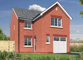 4 bed detached house for sale in Almond Brook Road, Standish, Wigan WN6