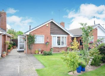 2 bed bungalow for sale in Hereford Avenue, Mansfield Woodhouse, Mansfield, Nottinghamshire NG19