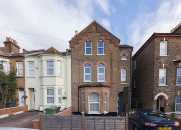Thumbnail 2 bed flat for sale in Faversham Road, London