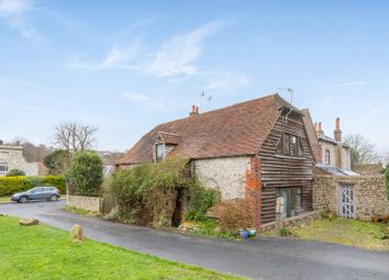 Thumbnail 3 bed barn conversion for sale in Greenways, Ovingdean