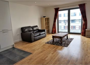 Thumbnail 1 bedroom flat for sale in 15 King Square Avenue, Bristol