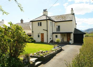 Thumbnail 4 bed detached house for sale in Valley Crest, Thrushwood, Keswick, Cumbria