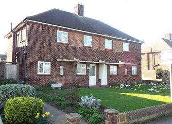 Thumbnail 3 bed semi-detached house for sale in Lanes Avenue, Northfleet, Gravesend, Kent
