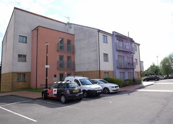Thumbnail 2 bedroom flat for sale in Ty Levant, Barry, Vale Of Glamorgan