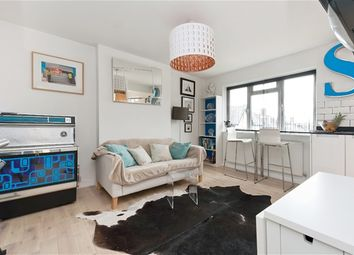 Thumbnail 3 bed maisonette for sale in South Vale, London