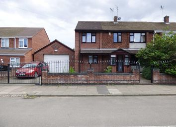 Thumbnail 4 bed semi-detached house for sale in Derwent Road, Whitmore Park, Coventry