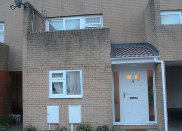 Thumbnail 5 bed terraced house to rent in Speedwell Place, Milton Keynes