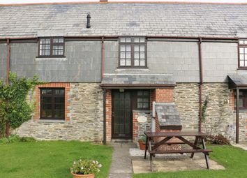 Thumbnail 2 bed terraced house for sale in Harlyn Barton, Harlyn