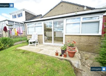 Thumbnail 2 bed bungalow for sale in Linden Rise, Long Lee, Keighley, West Yorkshire
