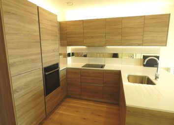 Thumbnail 2 bed flat to rent in Deveraux House, Duke Of Wellington Avenue, Woolwich Arsenal