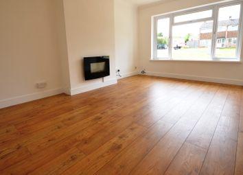 Thumbnail 2 bed flat to rent in Cranbourne Lane, Basingstoke