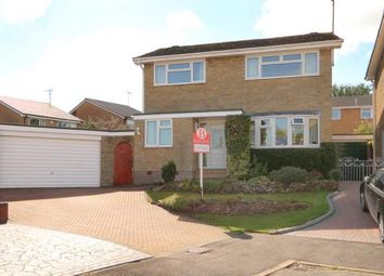 Thumbnail Detached house for sale in Grasmere Road, Dronfield Woodhouse, Dronfield, Derbyshire