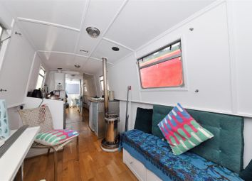 Thumbnail 1 bed property for sale in Maida Avenue, London