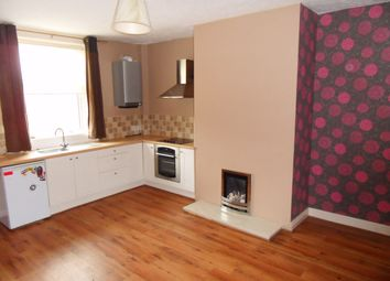 Thumbnail 1 bed terraced house to rent in Walkley Terrace, Heckmondwike
