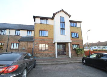 Thumbnail 1 bed flat for sale in Semple Gardens, Chatham, Kent