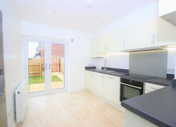 Thumbnail 3 bed terraced house to rent in Chestnut Avenue, Headington, Oxford