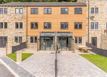 Thumbnail 4 bed terraced house for sale in 24, Empire Works, Howgate Road