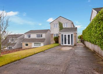 Thumbnail 3 bed detached house for sale in Elizabeth Crescent, Whitehaven