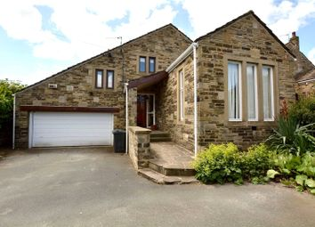 Thumbnail 4 bed detached house to rent in Dawson Lane, Tong Village, West Yorkshire