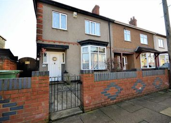 Thumbnail 3 bed property for sale in Fairmont Road, Grimsby