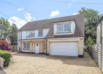 Thumbnail 4 bed detached house for sale in Leesons Hill, Chislehurst