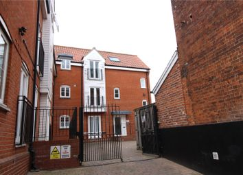 Thumbnail 1 bed property to rent in Fore Street, Ipswich