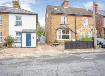 Thumbnail 5 bed semi-detached house for sale in Lancaster Road, Uxbridge