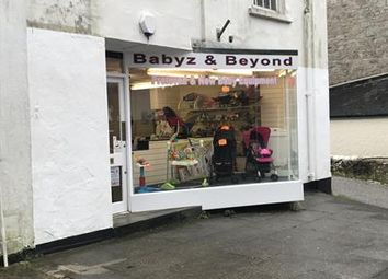 Thumbnail Retail premises to let in 15 Truro Road, St Austell