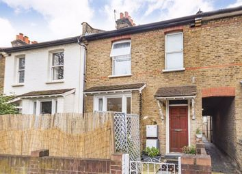 Thumbnail 1 bed flat for sale in Hessel Road, London