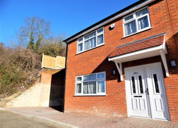 Thumbnail 3 bed semi-detached house for sale in Hyacinth Road, Strood, Rochester