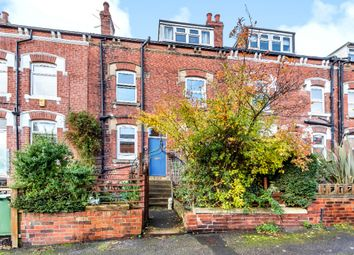 Thumbnail 2 bed terraced house for sale in Methley Terrace, Chapel Allerton, Leeds LS7 3Nl