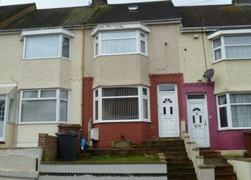 Thumbnail 3 bedroom property to rent in Cottall Avenue, Chatham