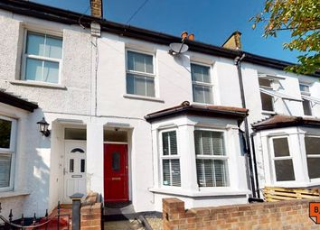 Thumbnail 3 bed terraced house for sale in Dominion Road, Addiscombe, Croydon