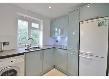 Thumbnail 2 bed flat to rent in Grange Road, Oxford