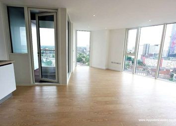 Thumbnail 2 bed flat to rent in Newgate, Croydon
