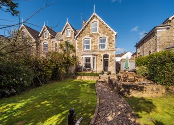 Truro TR1. 5 bed end terrace house for sale