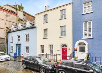 Thumbnail 5 bed terraced house for sale in Market Street, Caernarfon