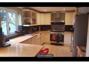 Thumbnail 4 bed semi-detached house to rent in Wesley Avenue, Colchester